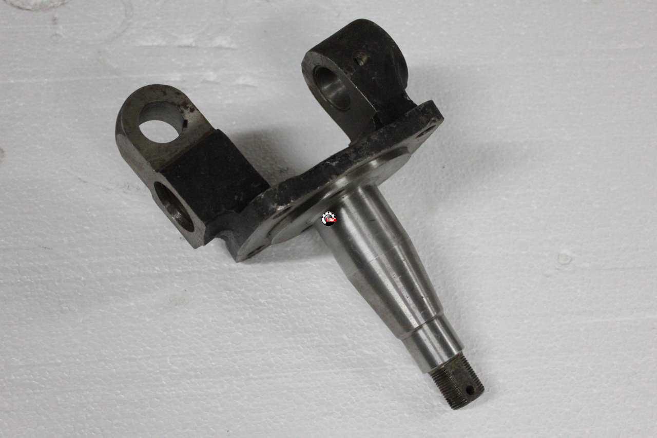 JAC 1020K Джак (V=2.54L) Кулак поворотный левый в сборе с втулками