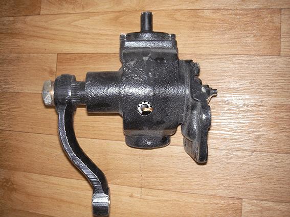 JAC 1020K Джак (V=2.54L) Механизм рулевого управления