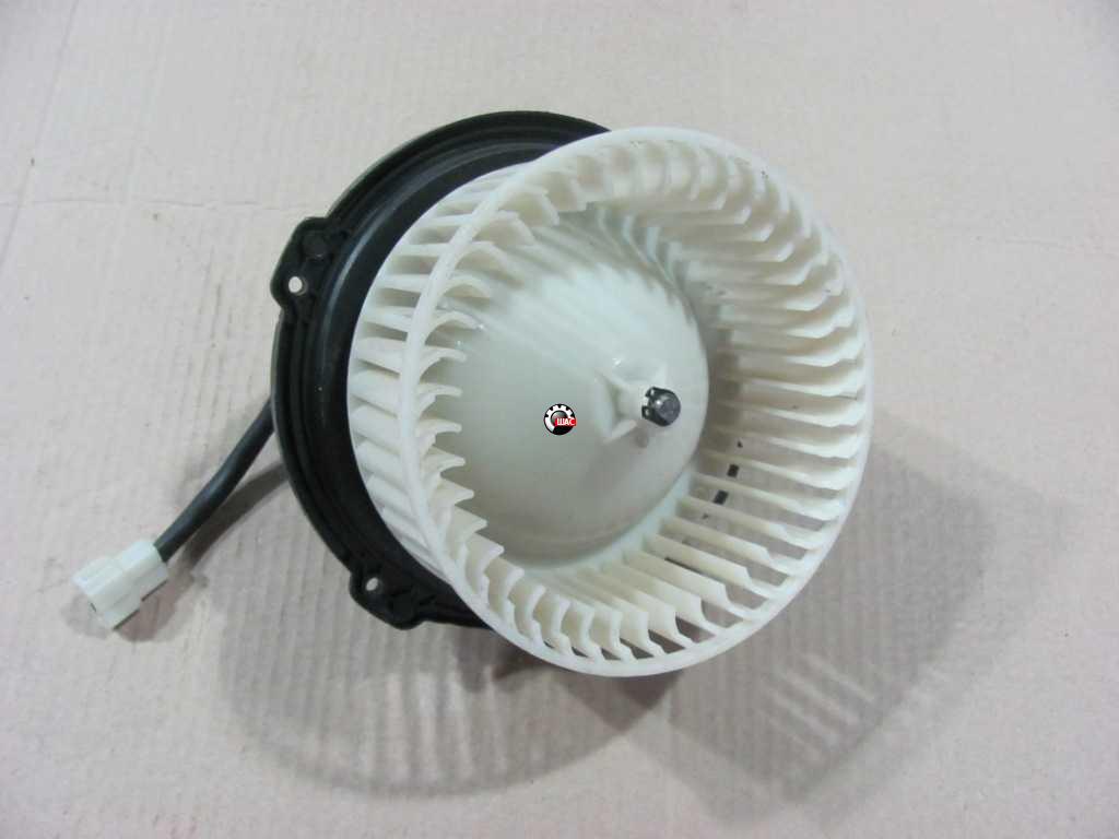 JAC 1020K Джак (V=2.54L) Вентилятор отопителя в сборе
