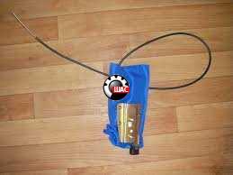 JAC 1020K Джак (V=2.54L) Механизм выключения двигателя (соленоид)