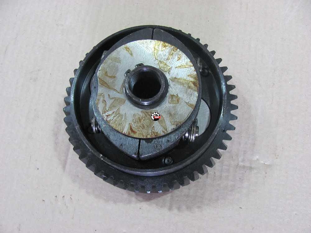 JAC 1020K Джак (V=2.54L) Муфта привода ТНВД