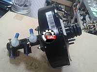 JAC 1020K Джак (V=2.54L) Усилитель вакуумный с главным тормозным цилиндром