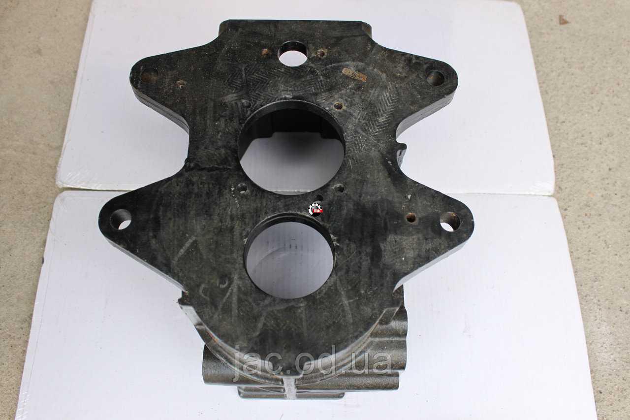 JAC 1020K Джак (V=2.54L) Картер КПП(передняя часть)