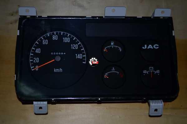 JAC 1020K Джак (V=2.54L) Панель приборов