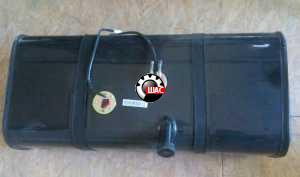 JAC 1020K Джак (V=2.54L) Бак топливный