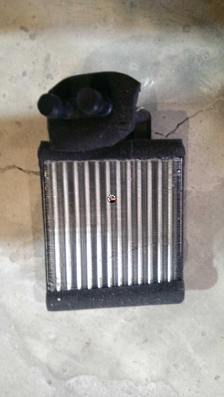 JAC 1045K Джак (V=2.8L) Радиатор отопителя