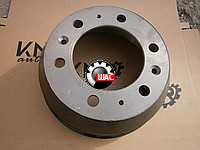 JAC 1045K Джак (V=2.8L) Барабан тормозной передний