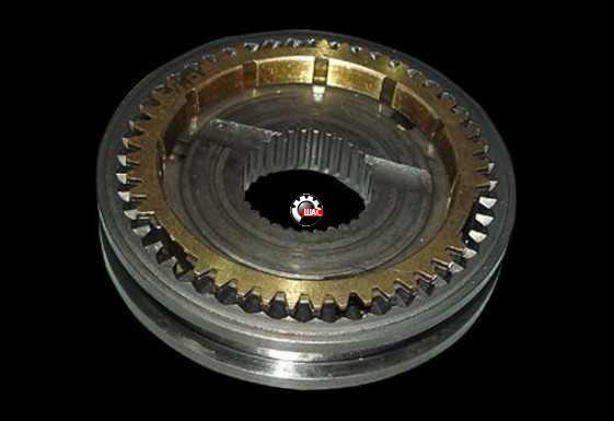 JAC 1045K Джак (V=2.8L) Синхронизатор включения 5-й и задней передач