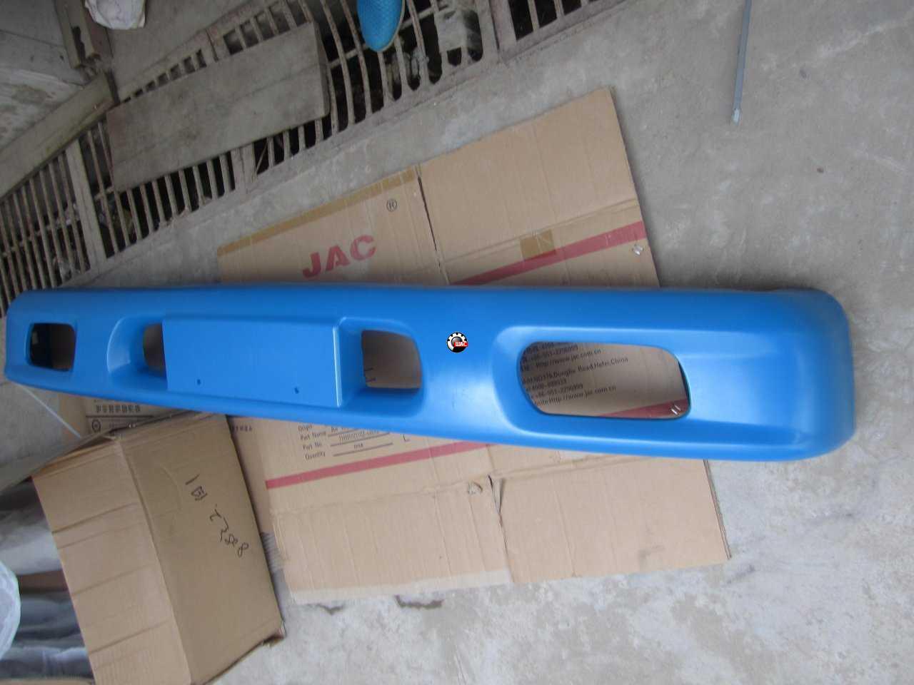 JAC 1045K Джак (V=2.8L) Бампер передний