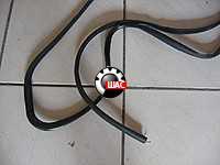 JAC 1045K Джак (V=2.8L) Уплотнитель пластиковый стекла лобового
