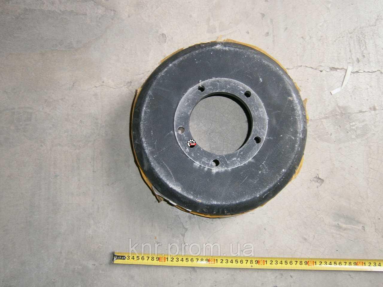 Foton 1043 Фотон (V=3.4L) Барабан тормозной передний