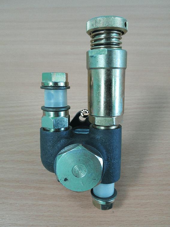 Foton 1043 Фотон (V=3.4L) Насос топливоподкачивающий