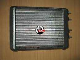 Foton 1046 Фотон (V=2.54L) Радиатор отопителя