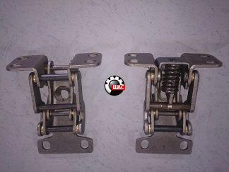 Foton 1046 Фотон (V=2.54L) Петля двери верхняя