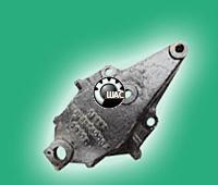 Foton АС3251/2 Кронштейн передний рессоры передней