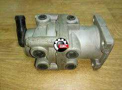 Foton АС3251/2 Клапан тормозной ABS