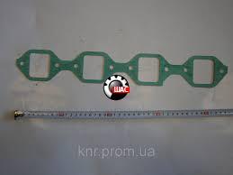 Dong-Feng DF25 (Донг Фенг) 1032/Богдан 25 Прокладка впускного колектора