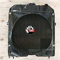 Dong-Feng DF40 (Донг Фенг) Радиатор охлаждения основной  (Ш56*В63)