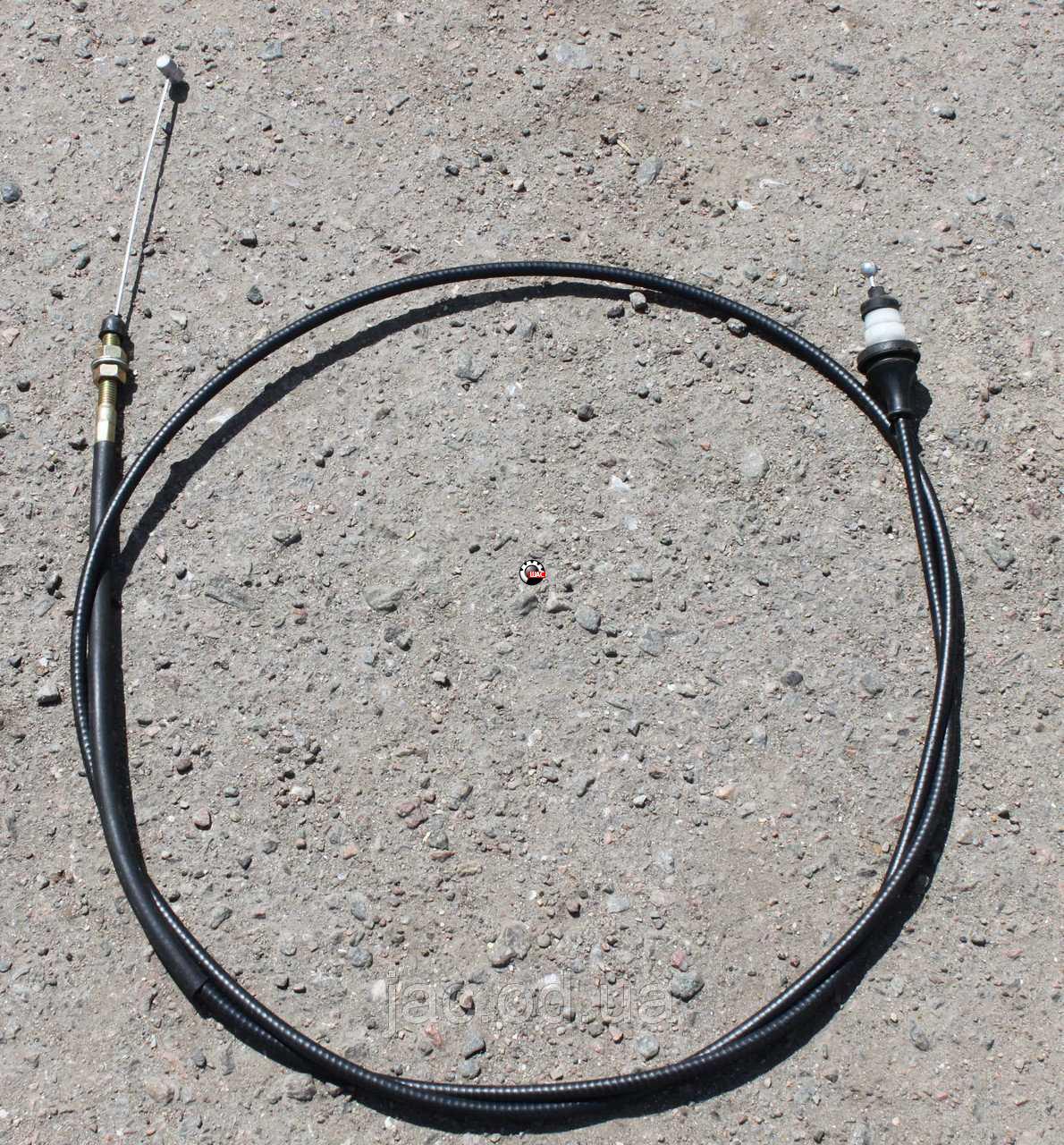 Dong-Feng DF30 (Донг Фен) 1044/Богдан (V=3.76L) Трос газа