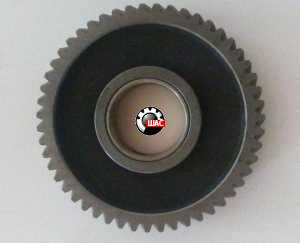 Dong Feng EQ 1051 (V=3.7L) Шестерня ГРМ промежуточная двигателя
