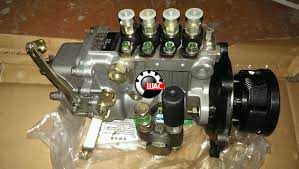 Dong Feng EQ 1051 (V=3.7L) ТНВД BH4PDS105R178