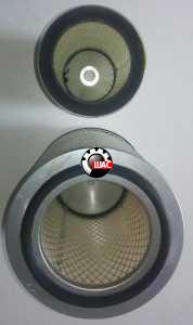 Dong Feng EQ 1051 (V=3.7L) Фильтр воздушный