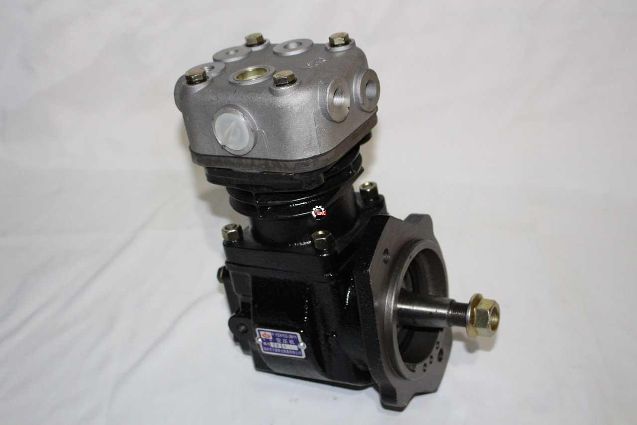 Foton 1043-1 Фотон (V=3.3L) Компрессор воздушный