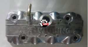 FAW (ФАВ) 1011 (V=0.97L) Крышка клапанная