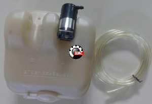 FAW (ФАВ) 1011 (V=0.97L) Бачок омывателя с моторчиком