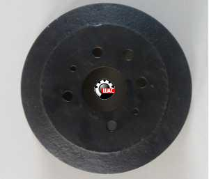 FAW (ФАВ) 1011 (V=0.97L) Барабан тормозной задний