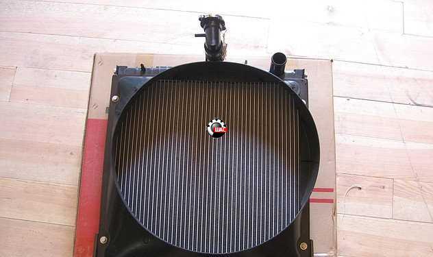 FAW (ФАВ) 1041 (V=3.17L) Радиатор охлаждения основной