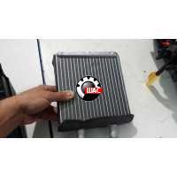 MG 6 Радиатор печки