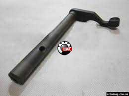 MG 550 Вилка сцепления выжимная 10004218