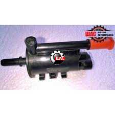 MG 6 Клапан топливный продувочный WTV100091