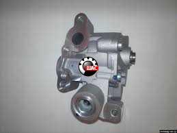 MG 350 Масляный насос 10013640