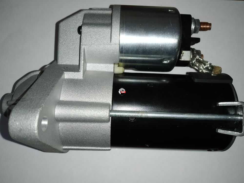 MG 3 CROSS Стартер 30005443