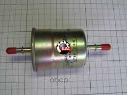 Lifan 320 Smily (Лифан 320 Смайли) Фильтр топливный F1117100