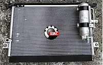 Dadi (Дади) Радиатор кондиционера 31-8100010B