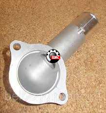 SMA (СМА) C51, C52, C81, R80 Патрубок термостата