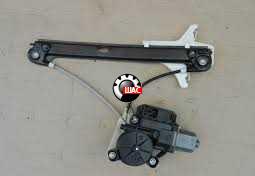 SMA (СМА) C51, C52, C81, R80 Стеклоподъемник задней левой двери