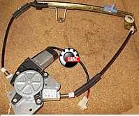 SMA (СМА) C51, C52, C81, R80 Стеклоподъемник задней правой двери