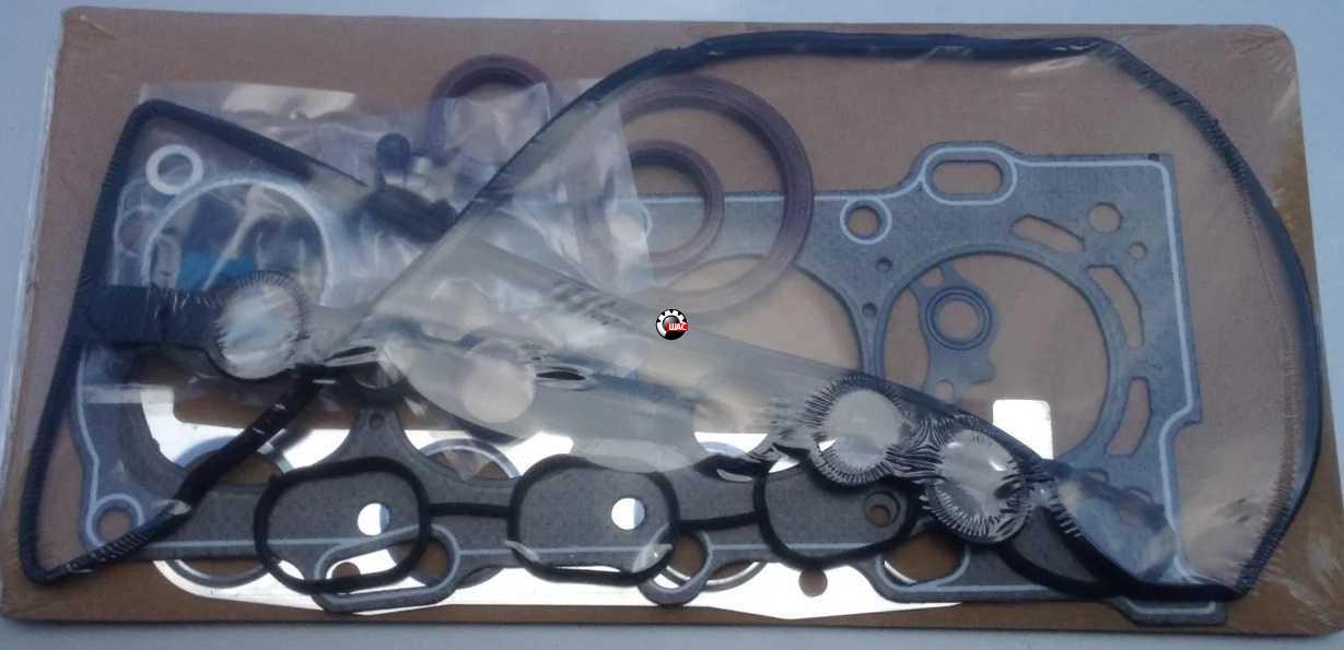 SMA (СМА) C51, C52, C81, R80 Комплект прокладок 1,8