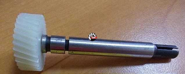 SMA (СМА) C51, C52, C81, R80 Привод спидометра