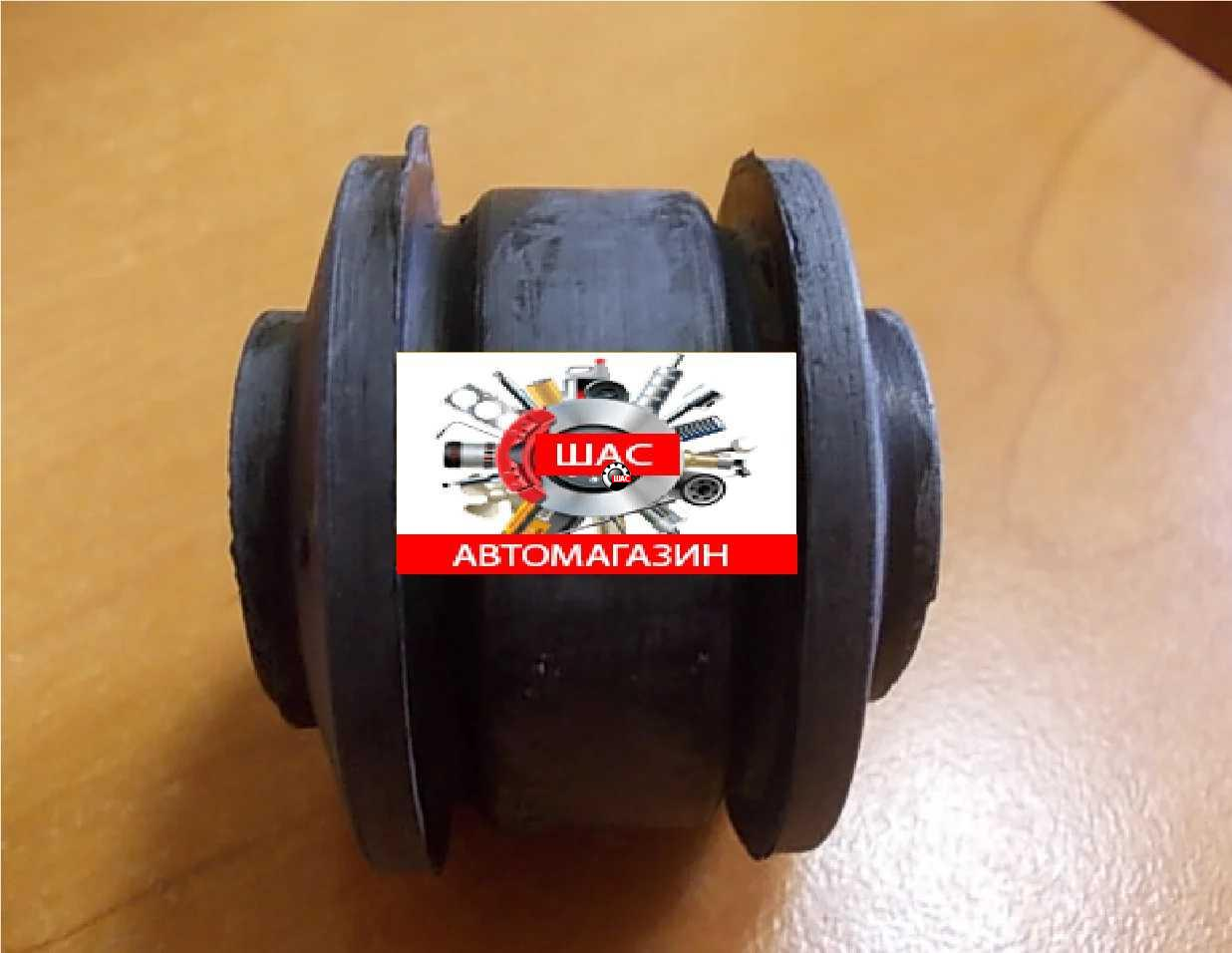 SMA (СМА) C51, C52, C81, R80 Сайлентблок заднего амортизатора нижний