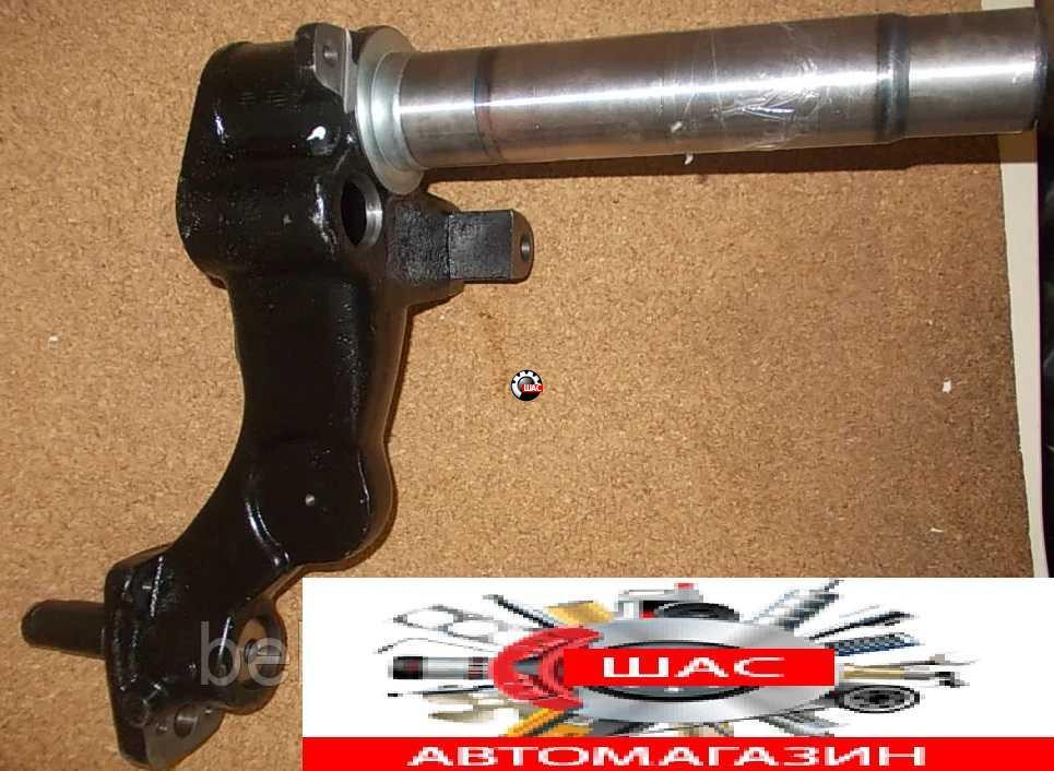 SMA (СМА) C51, C52, C81, R80 Рычаг подвески задней левый