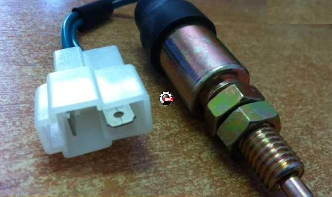 SMA (СМА) C51, C52, C81, R80 Датчик стоп-сигнала