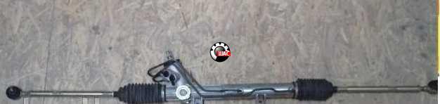 SMA (СМА) C51, C52, C81, R80 Рейка рулевая в сборе