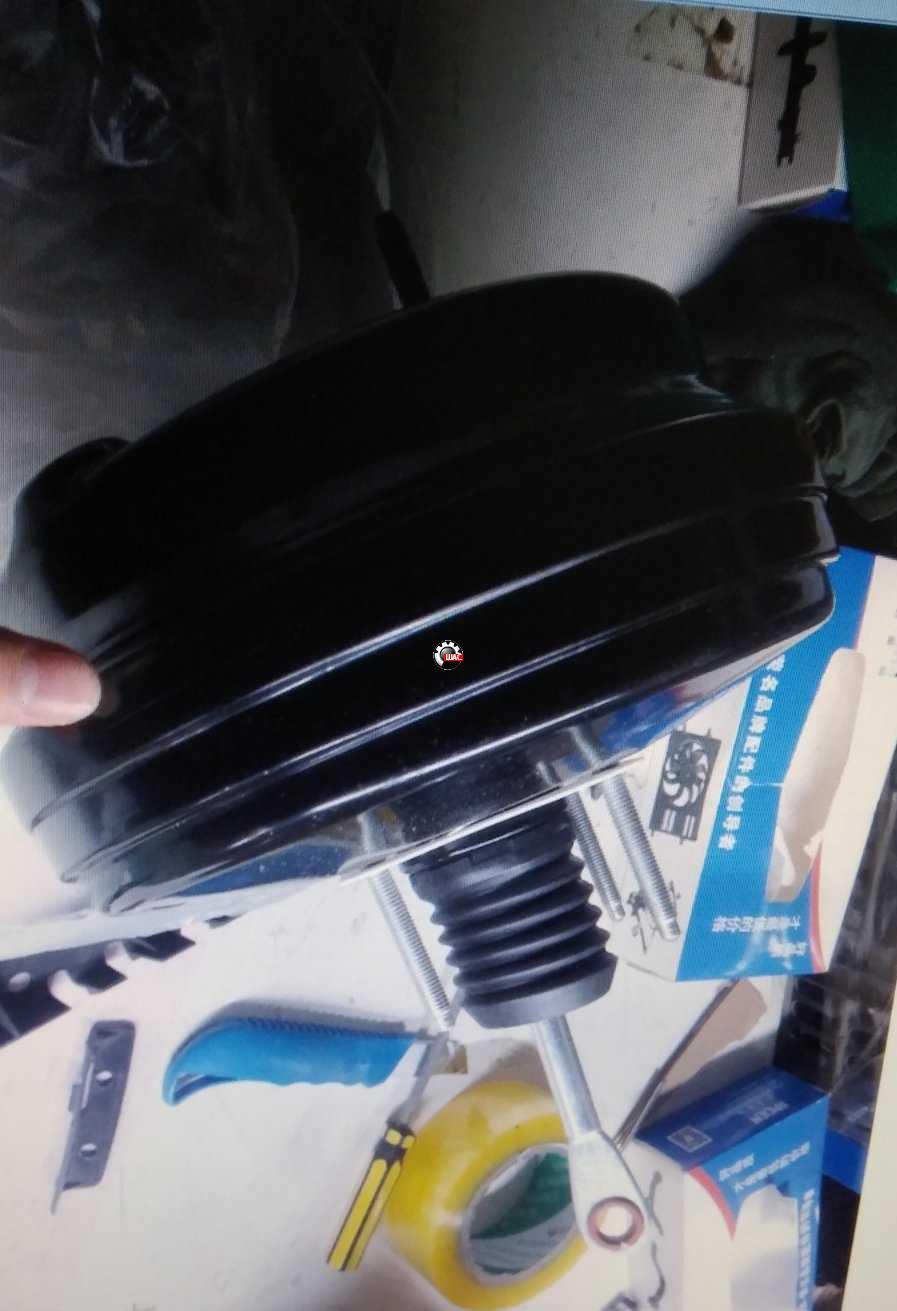 MG 550 Вакуумный усилитель тормозов 10024284