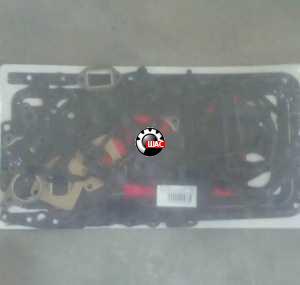 Foton 504  LOVOL (V=3,2L) Комплект прокладок двигателя полный (без прокладки ГБЦ) A498 BT-6A