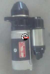 Foton 504  LOVOL (V=3,2L) Стартер A498 BT-6A